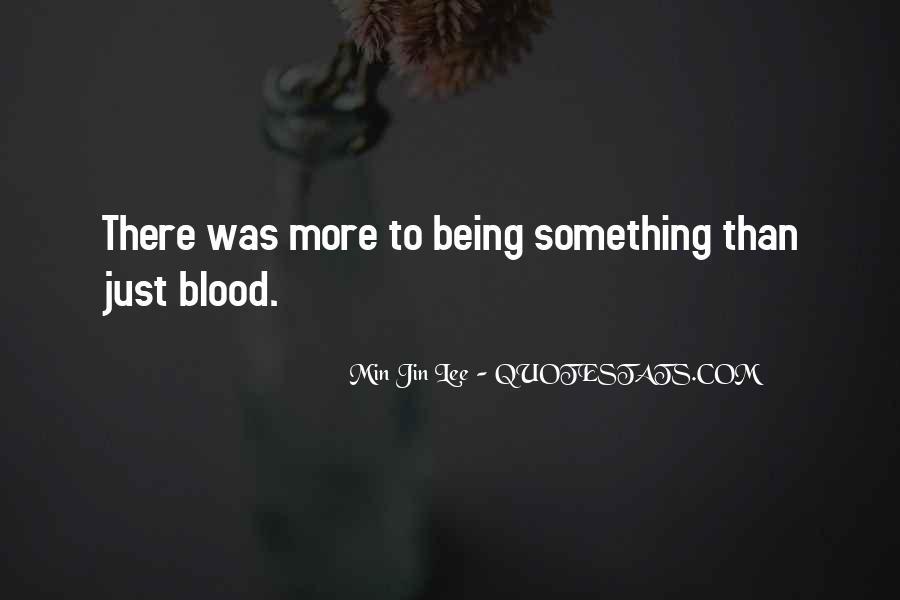 Min's Quotes #1170357