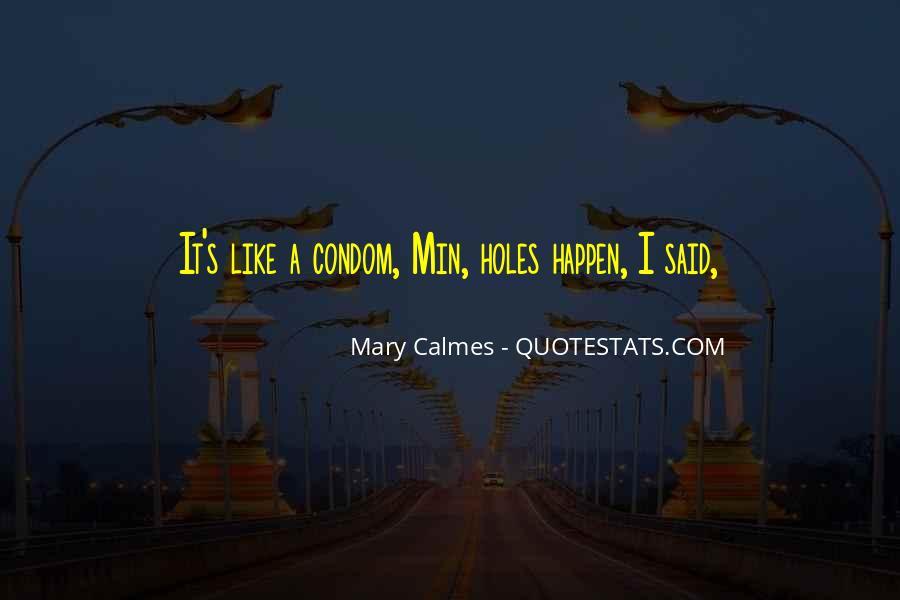 Min's Quotes #1601936
