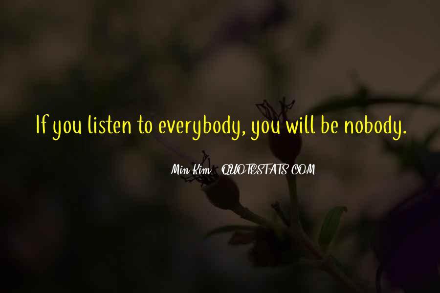 Min's Quotes #161956