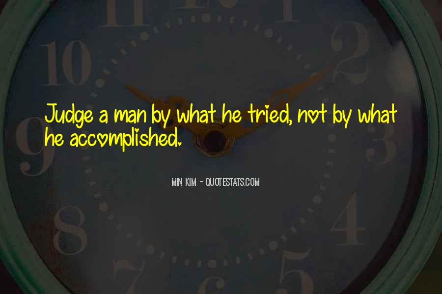 Min's Quotes #16262