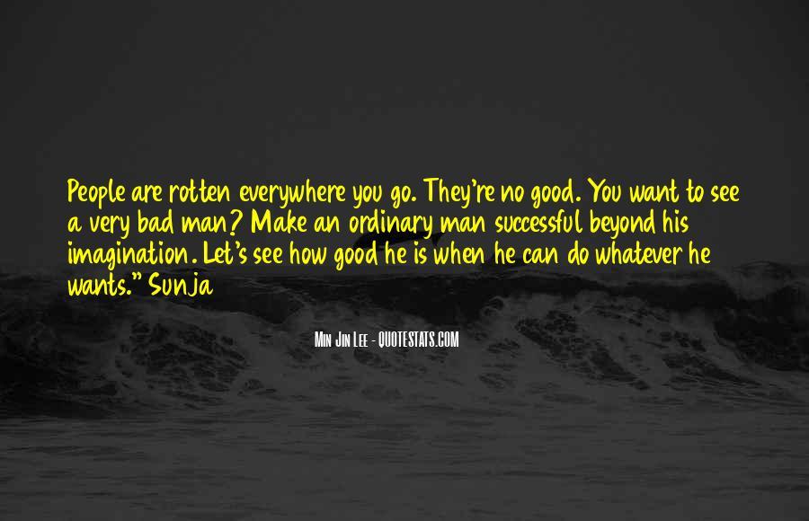 Min's Quotes #1751652