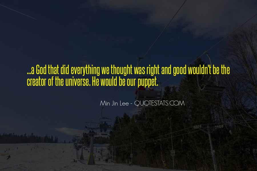Min's Quotes #214372