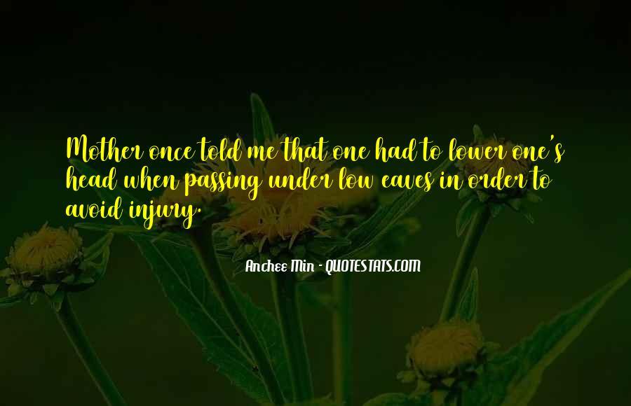 Min's Quotes #223248