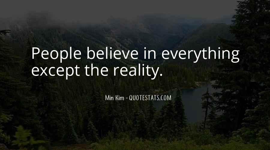 Min's Quotes #237705