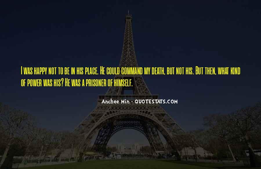 Min's Quotes #251920