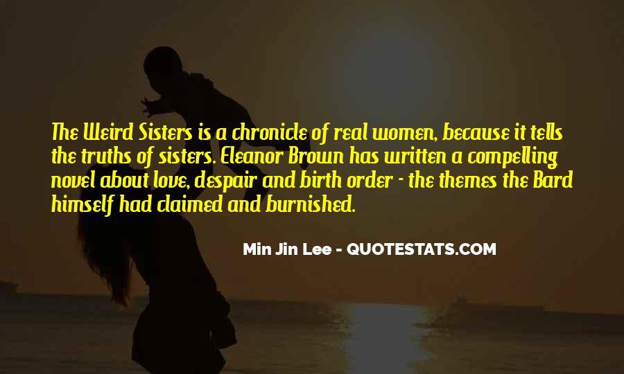 Min's Quotes #708316
