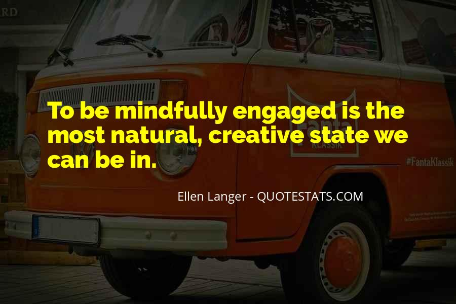 Mindfully Quotes #1658837