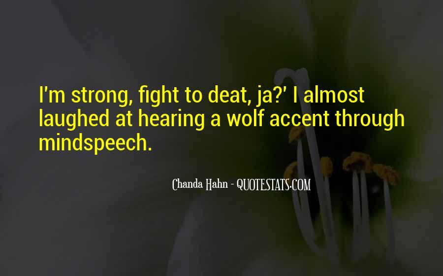 Mindspeech Quotes #131128