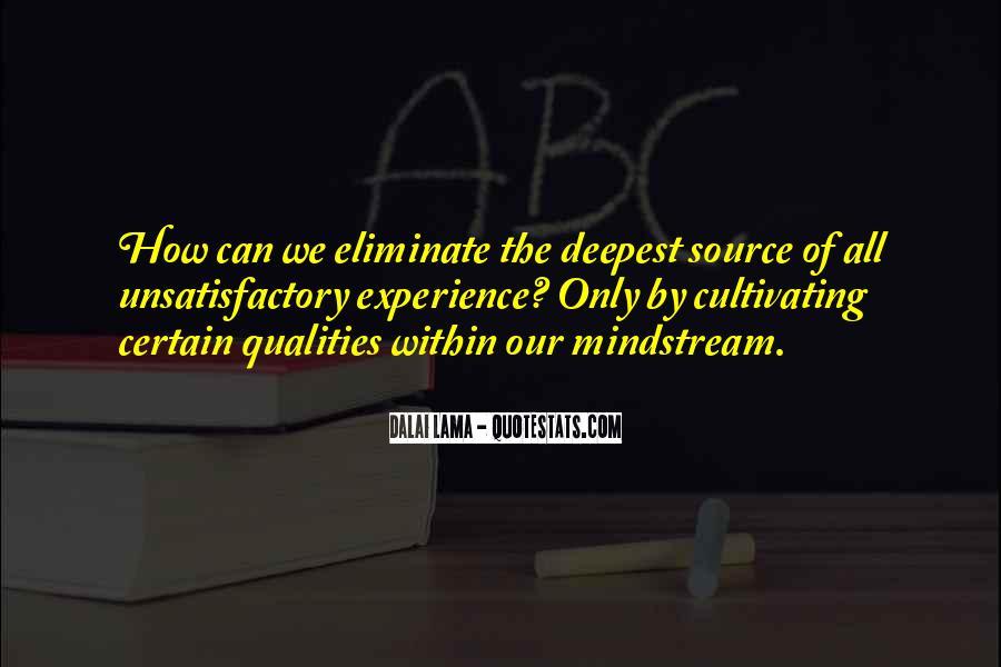 Mindstream's Quotes #252747