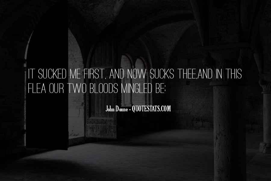 Mingled Quotes #1019925