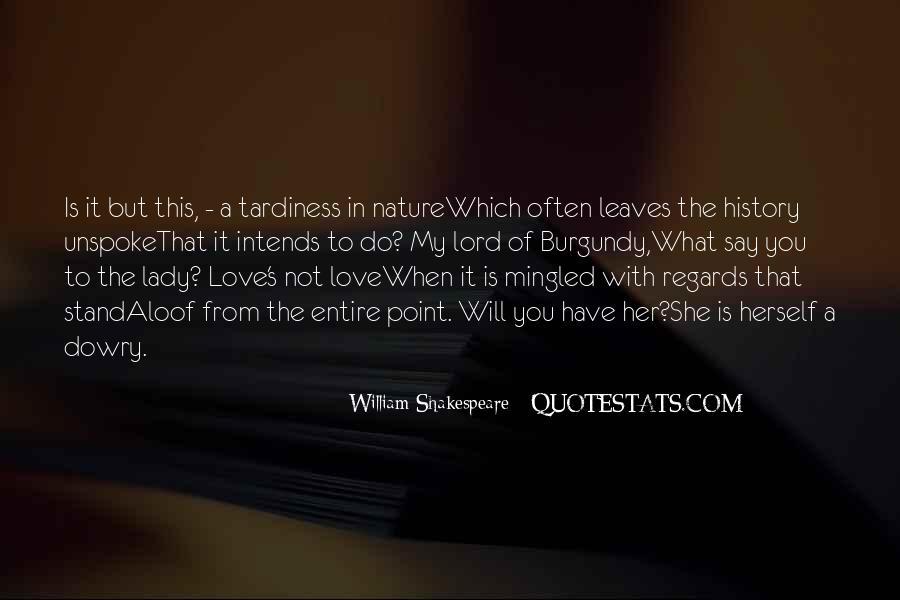 Mingled Quotes #1058617