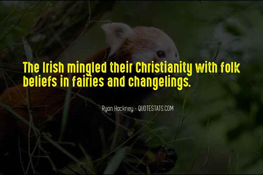 Mingled Quotes #1143528