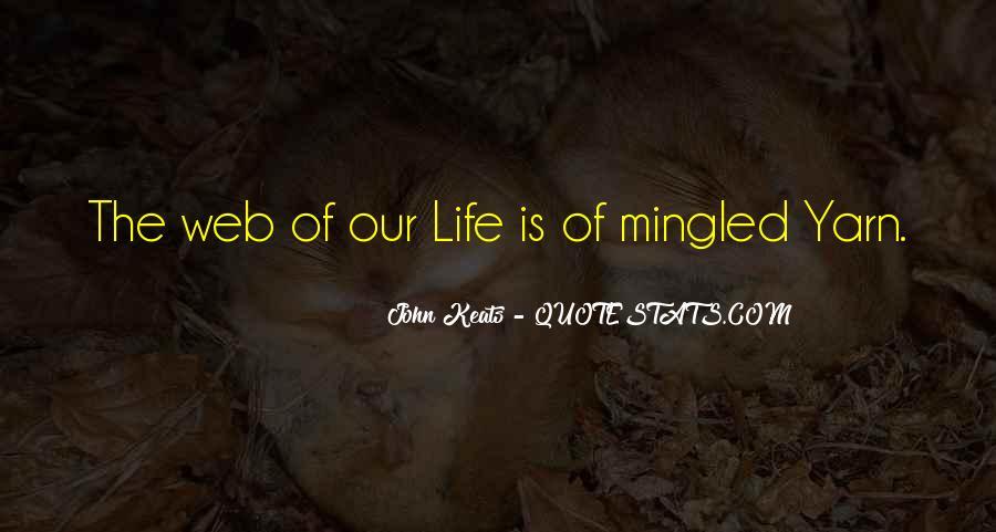 Mingled Quotes #174394