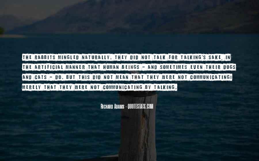 Mingled Quotes #208351
