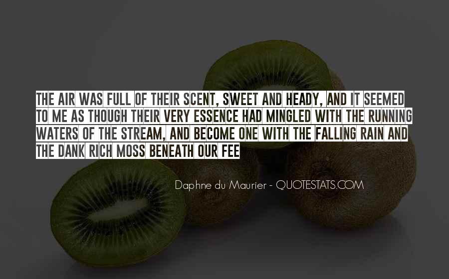 Mingled Quotes #23501