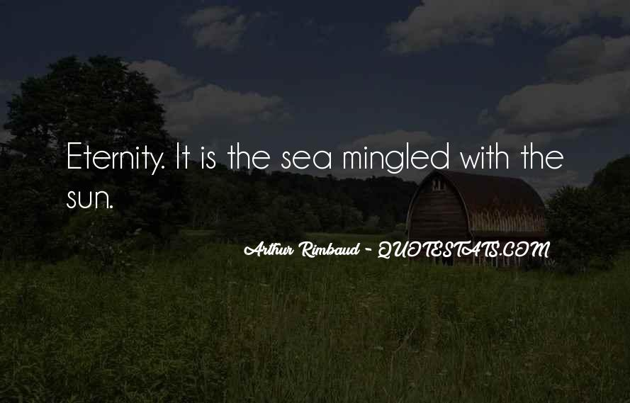 Mingled Quotes #349191
