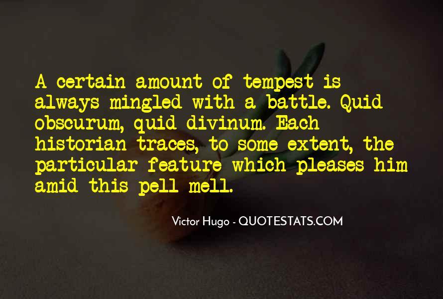 Mingled Quotes #375842