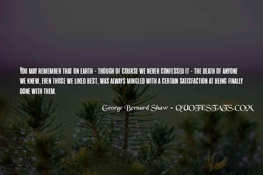 Mingled Quotes #423841