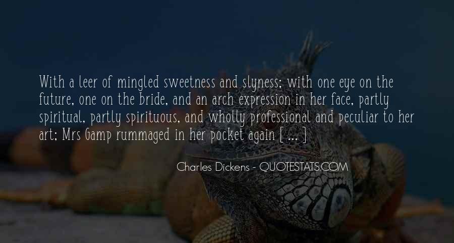 Mingled Quotes #456063