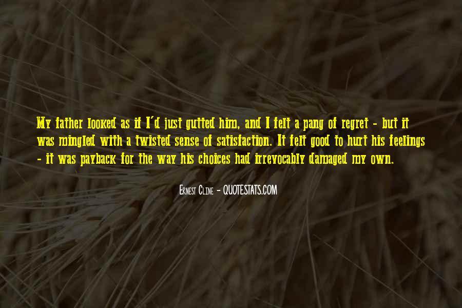 Mingled Quotes #506008