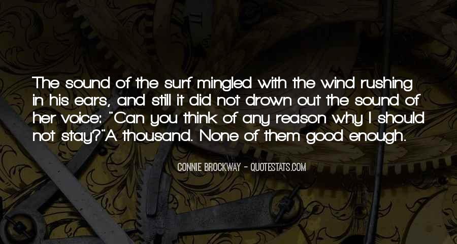 Mingled Quotes #621899