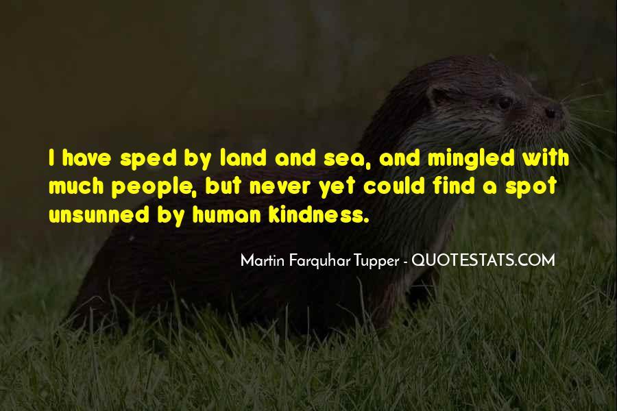 Mingled Quotes #729786