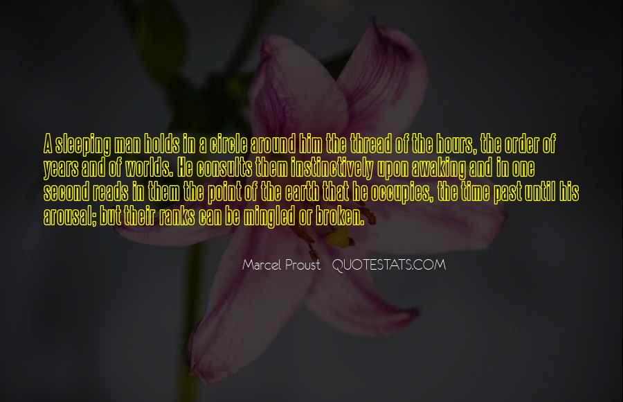 Mingled Quotes #796234