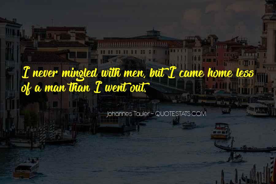Mingled Quotes #796592