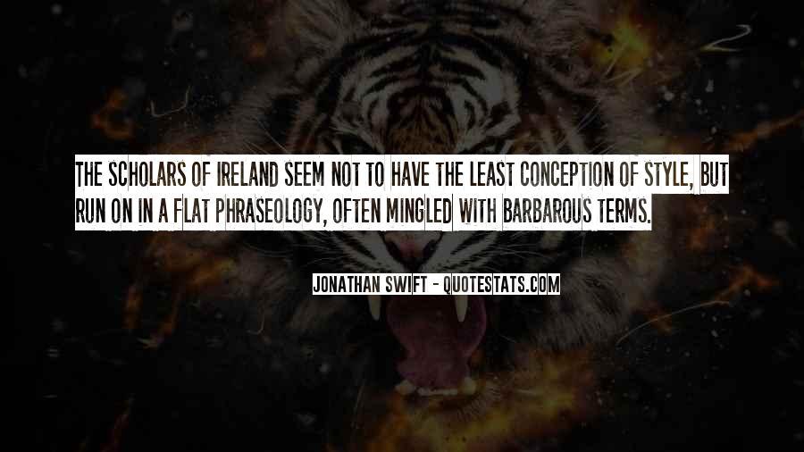 Mingled Quotes #924497