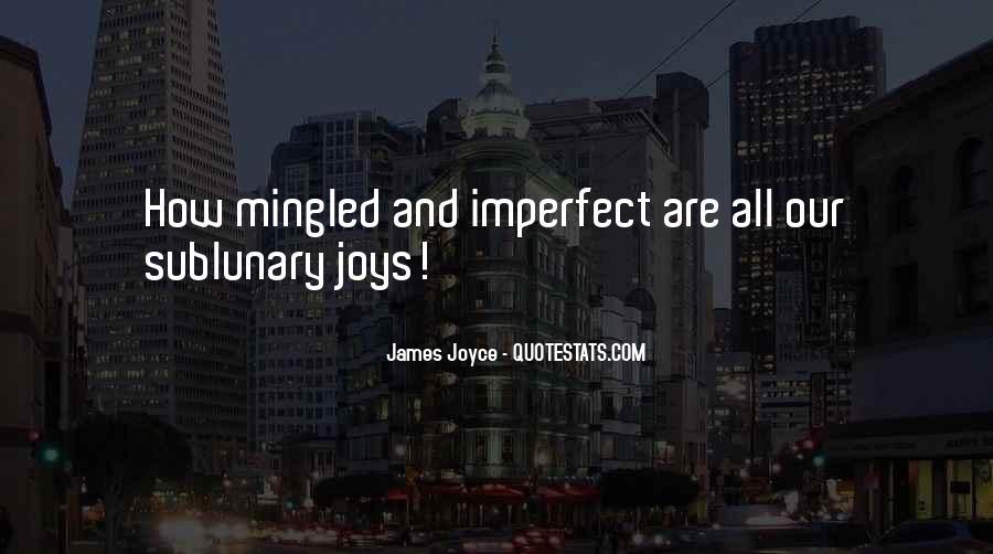 Mingled Quotes #940255