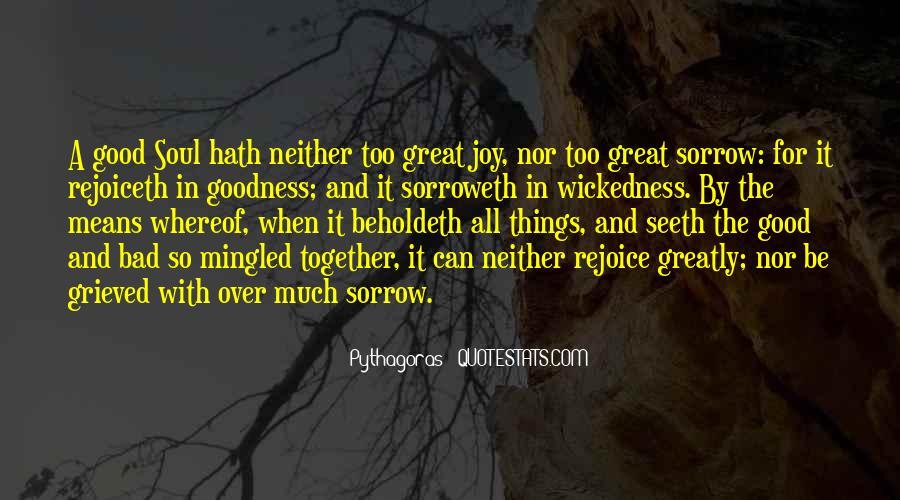 Mingled Quotes #94734