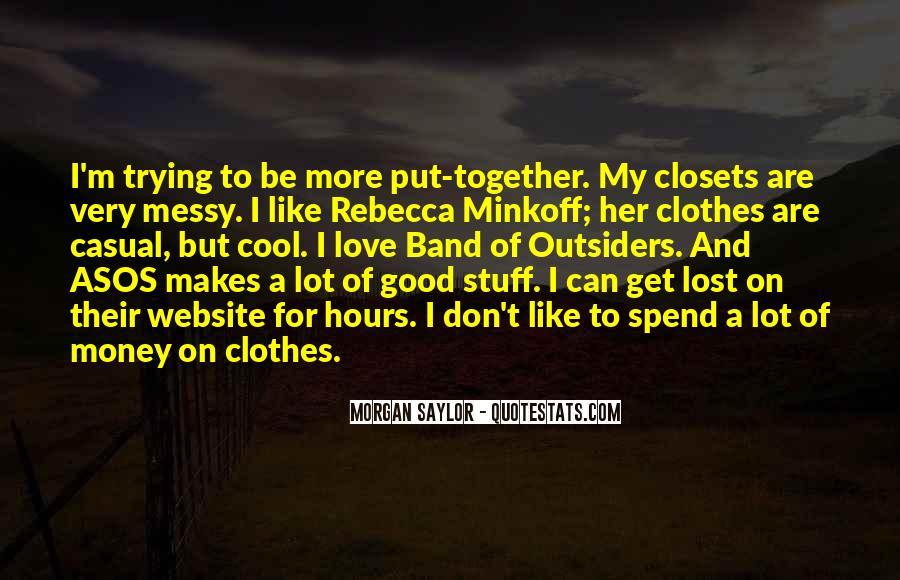 Minkoff's Quotes #1305486
