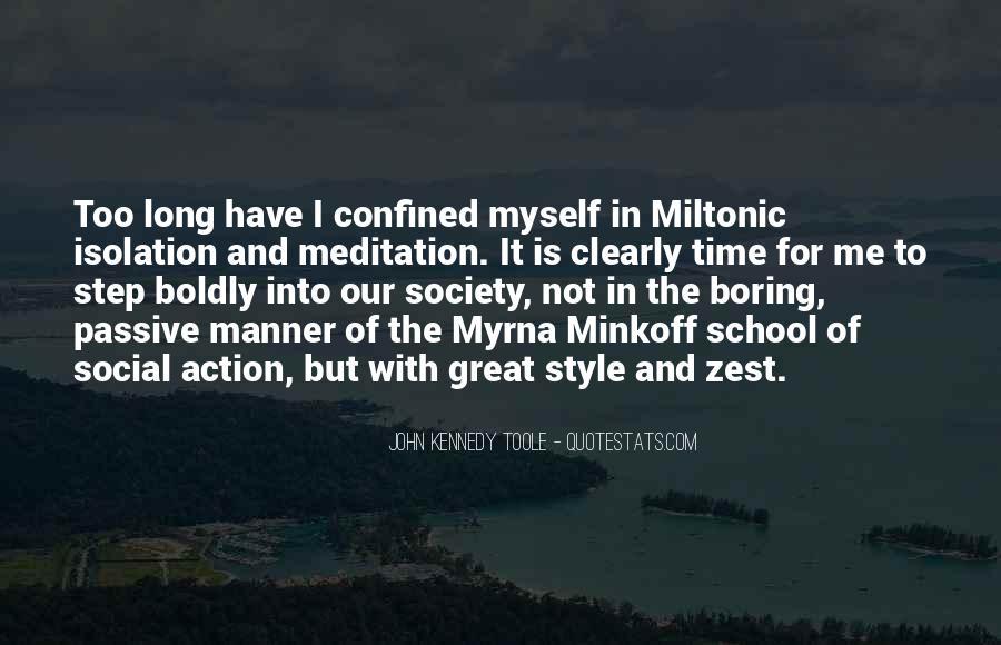 Minkoff's Quotes #432137