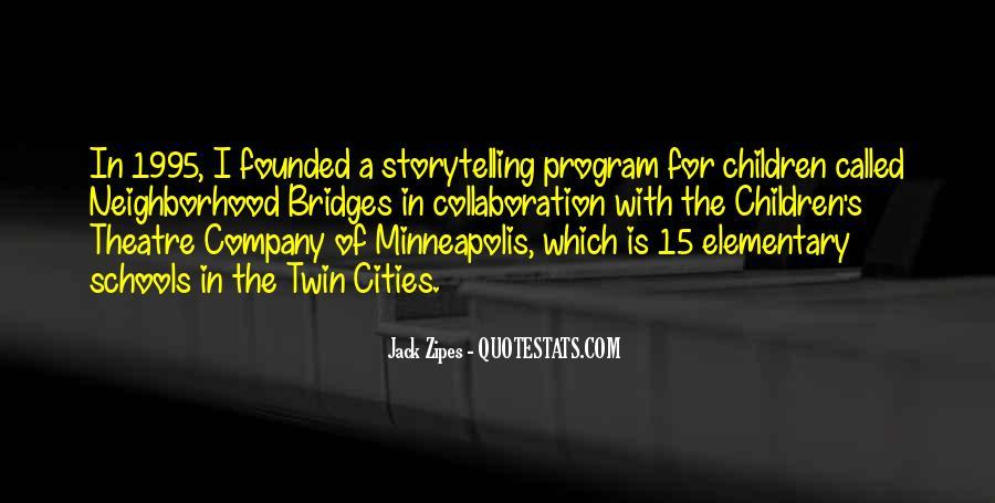 Minneapolis's Quotes #1014486