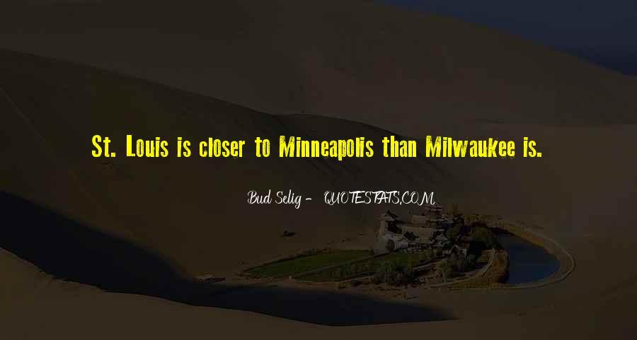 Minneapolis's Quotes #1629260