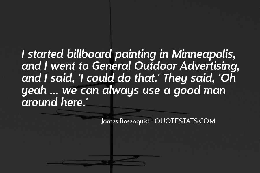 Minneapolis's Quotes #304717