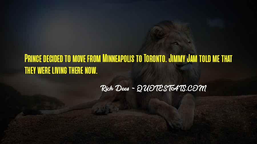 Minneapolis's Quotes #314064