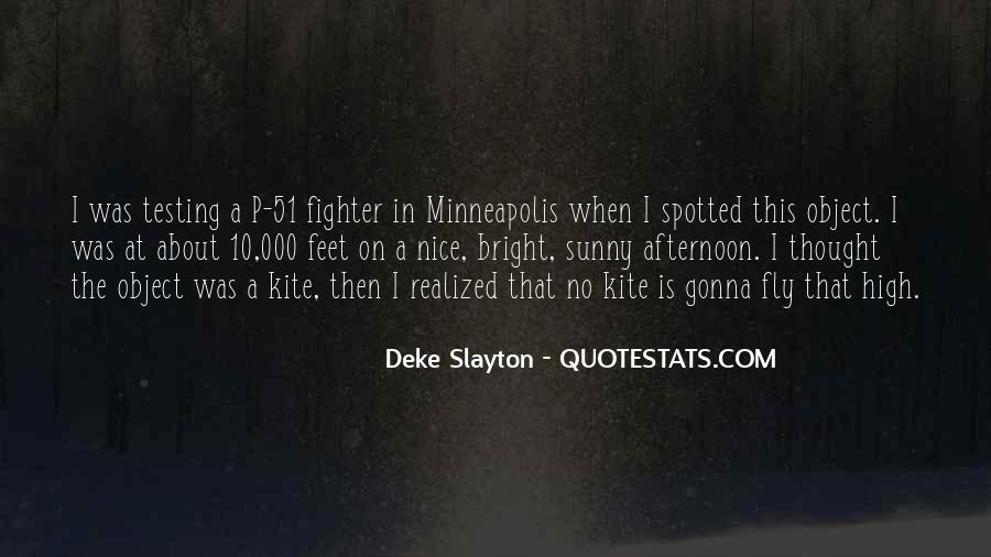 Minneapolis's Quotes #32449