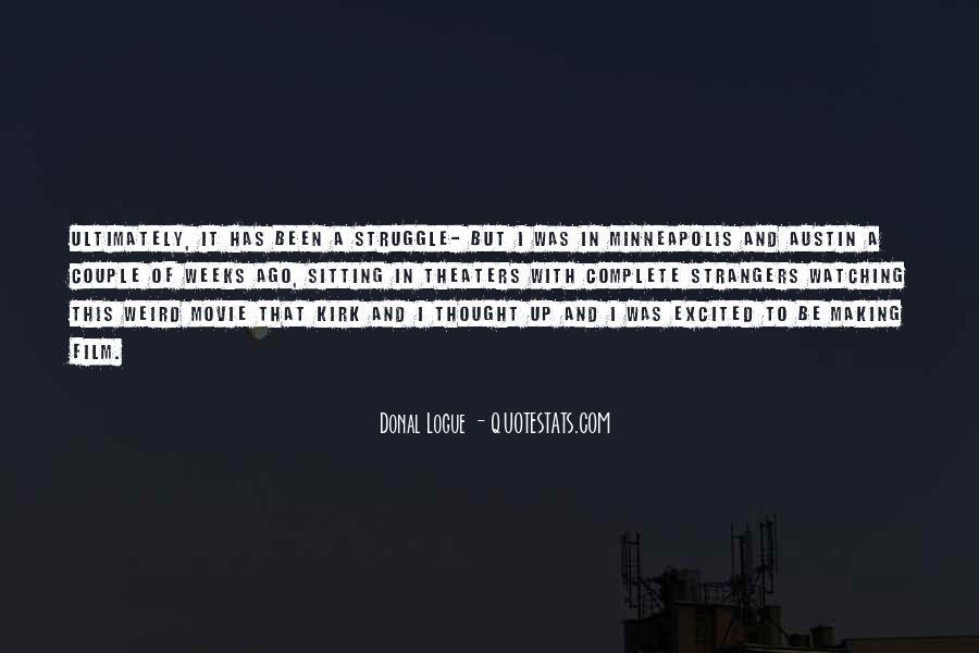 Minneapolis's Quotes #344463