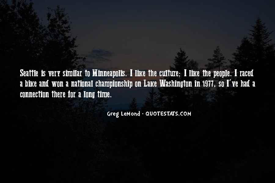 Minneapolis's Quotes #614737