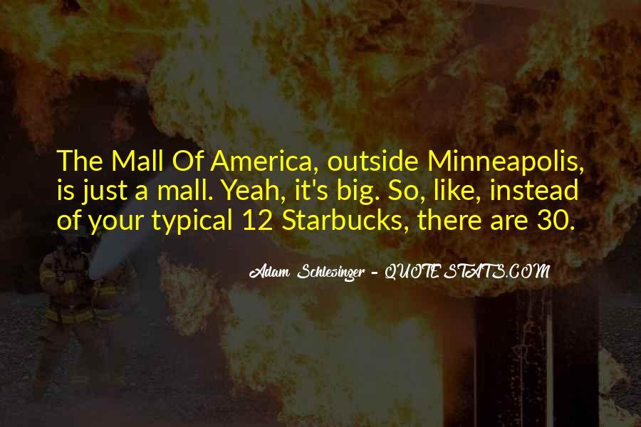 Minneapolis's Quotes #688804