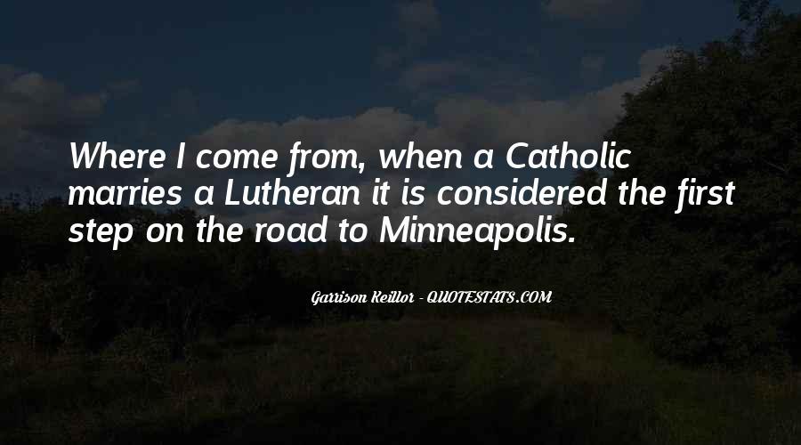 Minneapolis's Quotes #691041