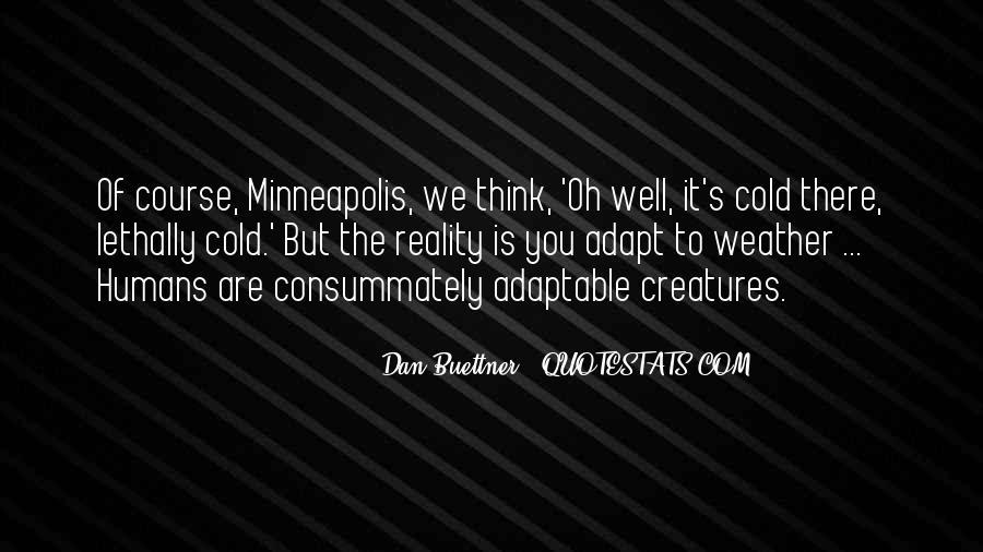 Minneapolis's Quotes #738993
