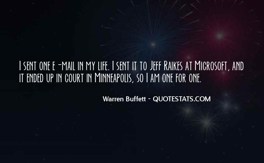 Minneapolis's Quotes #821117