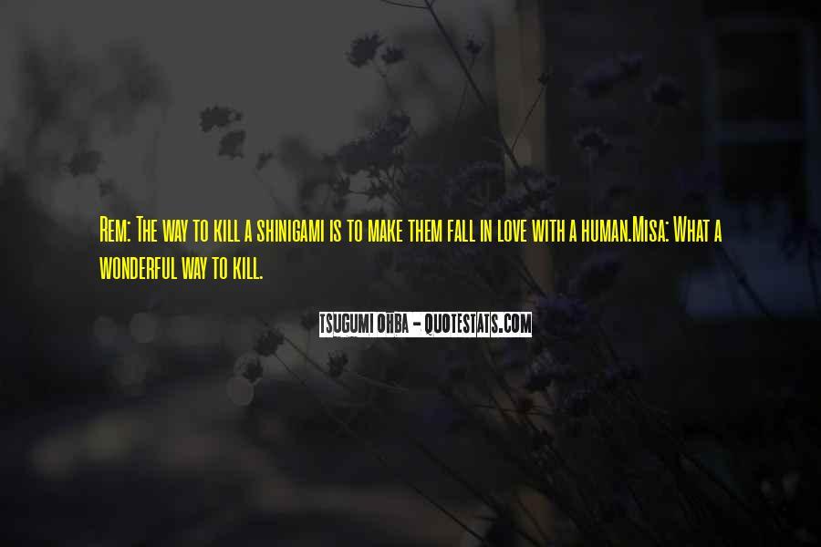 Misa Quotes #1021400