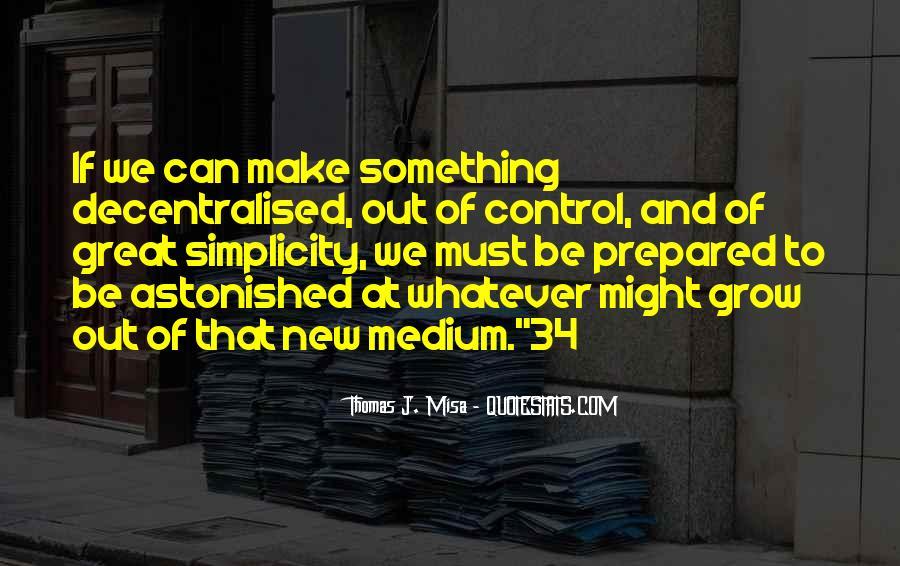 Misa Quotes #829094