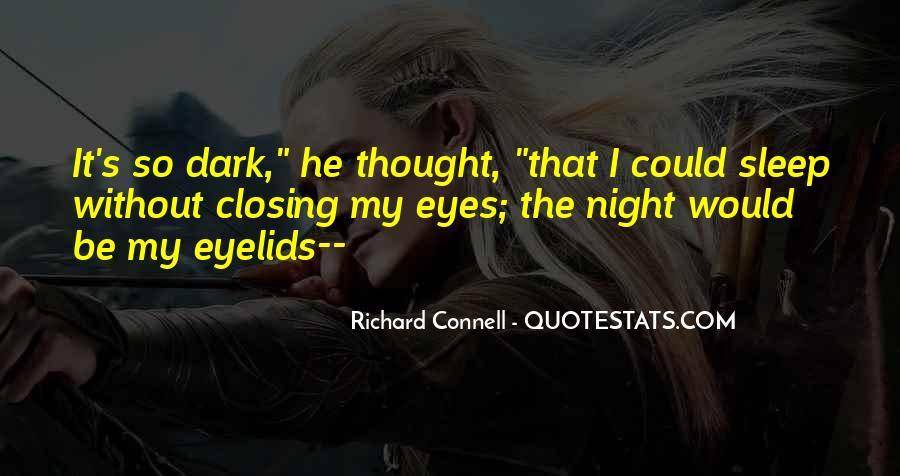 Miscreants Quotes #1047672