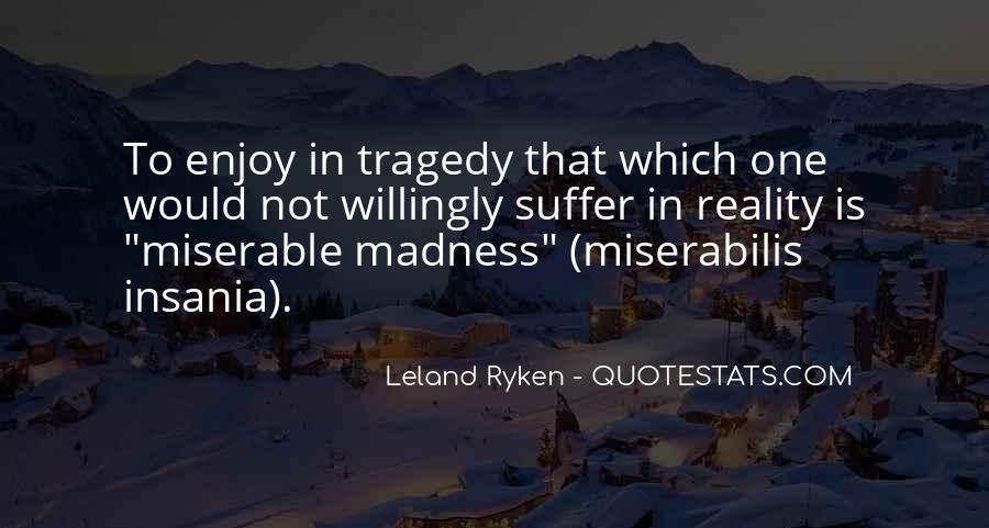 Miserabilis Quotes #979174