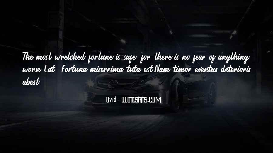 Miserrima Quotes #842200