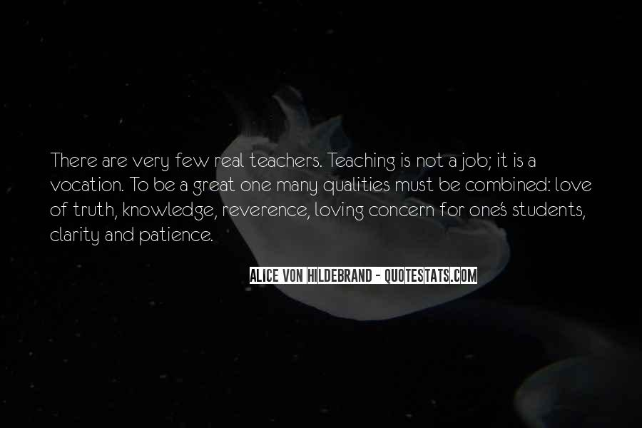 Quotes About Teaching Students #130377